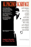 Scarface DVD Release Date