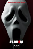 Scream 4 DVD Release Date