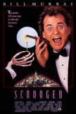 Scrooged DVD Release Date