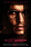 Secret Window DVD Release Date