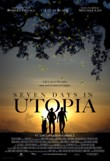 Seven Days in Utopia [Blu-ray] DVD Release Date