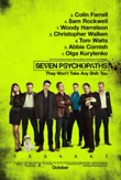 Seven Psychopaths DVD Release Date