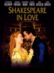 Shakespeare in Love DVD Release Date