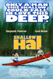 Shallow Hal DVD Release Date