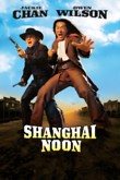 Shanghai Noon DVD Release Date