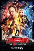 Sharknado 4: The 4th Awakens DVD Release Date