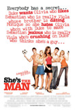 She's the Man DVD Release Date
