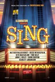 Sing 3D Blu-ray release date