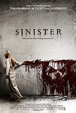 Sinister DVD Release Date