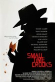 Small Time Crooks DVD Release Date
