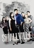 Smallville DVD Release Date