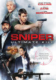 Sniper: Ultimate Kill DVD Release Date