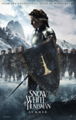Snow White and the Huntsman DVD Release Date
