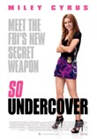So Undercover DVD Release Date