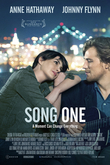 Song One DVD release date