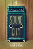 Sound City DVD Release Date