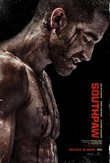 Southpaw DVD Release Date
