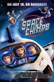 Space Chimps DVD Release Date