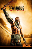 Spartacus: Gods of the Arena Blu-ray release date