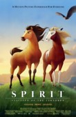 Spirit: Stallion of the Cimarron DVD Release Date