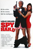 Spy Hard DVD Release Date