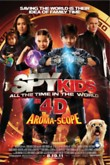 Spy Kids 4 [3D Blu-ray + Blu-ray + DVD + Digital Copy] DVD Release Date