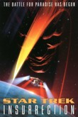 Star Trek: Insurrection DVD release date