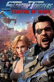 Starship Troopers: Traitor of Mars DVD Release Date