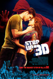 Step Up 3 [Blu-ray 3D + Blu-ray + DVD + Digital Copy] DVD Release Date
