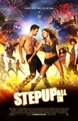 Step Up 5: All In DVD Release Date