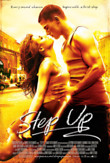 Step Up DVD Release Date