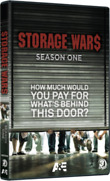 Storage Wars: Volume 3 DVD Release Date