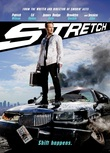 Stretch DVD Release Date