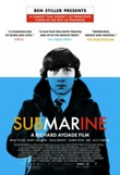 Submarine DVD Release Date