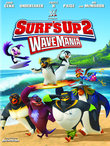 Surf's up 2: Wave Mania DVD Release Date