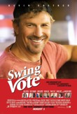 Swing Vote DVD Release Date