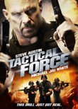 Tactical Force DVD Release Date