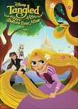 Tangled Before Ever After DVD Release Date