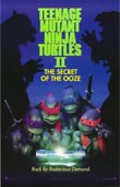 Teenage Mutant Ninja Turtles II: The Secret of the Ooze DVD Release Date
