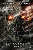 Terminator Salvation DVD Release Date