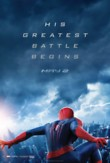 The Amazing Spider-Man 2 [3D/Blu-Ray/DVD/UltraViolet Combo Pack] DVD Release Date