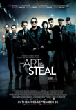 The Art of the Steal Blu-ray release date