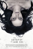 The Autopsy of Jane Doe DVD Release Date