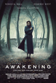 The Awakening DVD Release Date