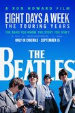 Eight Days A Week - The Touring Years DVD Release Date