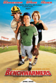 The Benchwarmers DVD Release Date