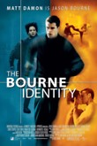 The Bourne Identity Blu-ray release date