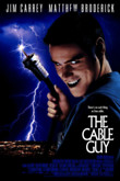 The Cable Guy DVD Release Date