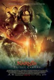 The Chronicles of Narnia: Prince Caspian DVD Release Date