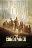 The Condemned DVD Release Date